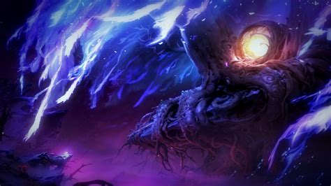 ori      wisps   hd wallpaper