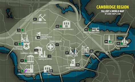 bobblehead yangtze fallout 3 secret locations map pictures to pin on