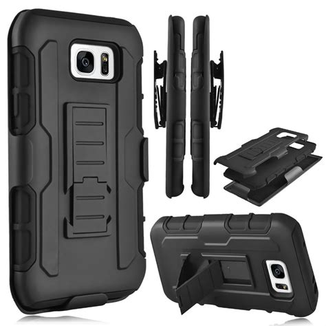 Samsung Galaxy A7 Armor With Holster Penjepit Pinggang for samsung galaxy a3 2016 belt clip holster armor