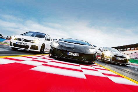 Schnellste Autos 0 200 by Ranking Die Schnellsten Sprinter Von 0 Bis 200 Km H