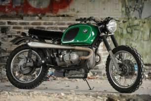 Bmw R100 Bmw R100 7 Oak By La Raiz Motorcycles