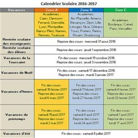 Calendrier 2017 Cong S Scolaires Planning Cong C3 A9s Excel 2016 Gratuit