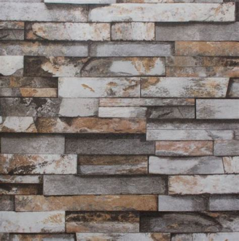 pic new posts wallpaper tile look 10 best images about brick wall paper on pinterest faux