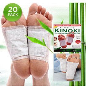 Whole Foods Detox Foot Pads by 44 Best Tv Products Images On Kitchen Dining