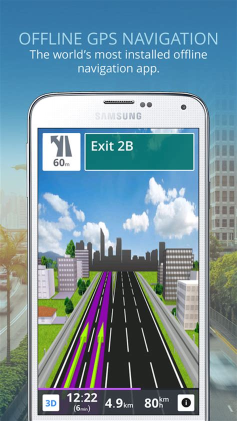 free gps apps for android gps navigation maps sygic apk free android app appraw