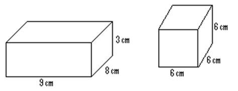 figuras geometricas volume matem 225 tica para todos 193 rea e volume de figuras geom 233 tricas
