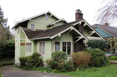tile roof for 1900 sq house the story seattle s obsession with craftsman homes