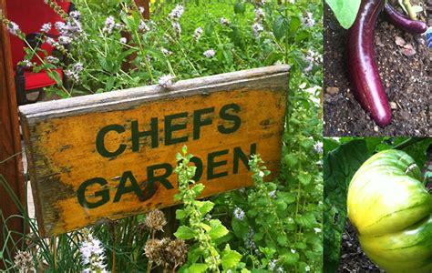 The Chefs Garden woahhh the at white oaks the chef s garden