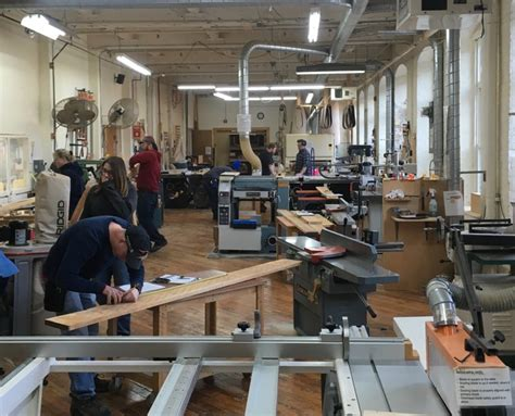 woodworking school new school of architectural woodworking new