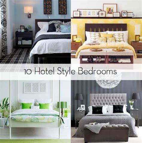 Bedroom Furniture Hotel Styles 25 Best Ideas About Hotel Style Bedrooms On