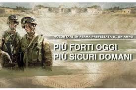 ufficio concorsi esercito reclutamento di 1 750 vfp1 nell esercito italiano