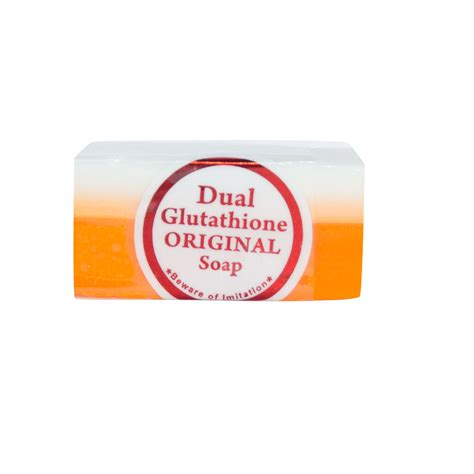 Glutathione Collagen Kojic Acid original kojic acid glutathione dual whitening soap