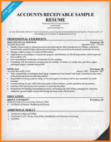 28 accounts receivable resume keywords virtren