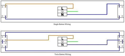 12v led light t8 wiring diagram smd led wiring