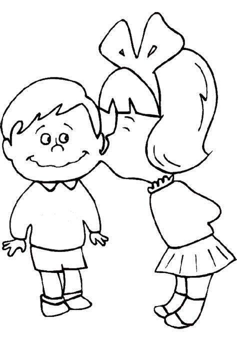imagenes de amor infantiles para dibujar dibujos de amor para colorear y pintar 174 chiquipedia