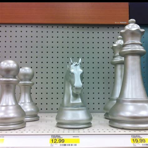 Chess Decor by Cool Decor Chess Pieces At Target Bat Bar Mitzvah