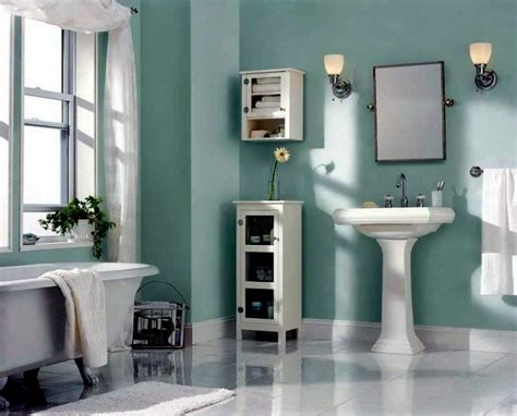 bathroom colors for small spaces bathroom wall color fresh ideas for small spaces