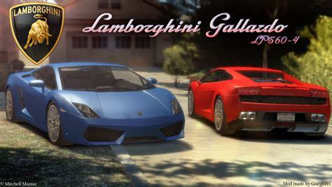 Lamborghini For Gta 4 Ps3 Gta 5 Lamborghini Code Ps3