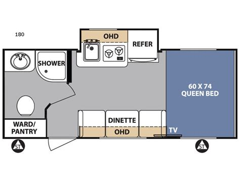 r pod floor plans forest river rv r pod cing trailers r new forest river rv r pod rp 180 travel trailer for sale