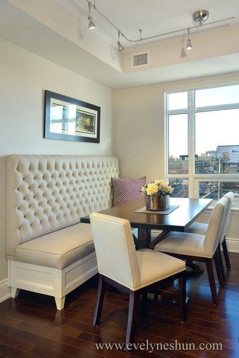 dining room banquette ideas dining room decor ideas small dining room with built in