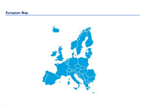 Download Reuse Now Editable Powerpoint Europe Map Templates Powerpoint Map Template