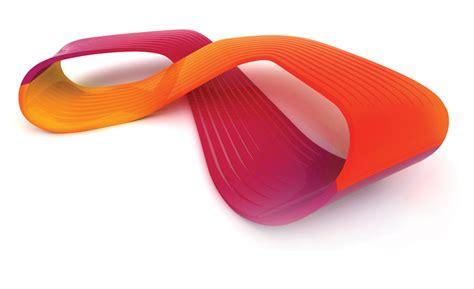Technology Pushes Branding Beyond - Harkess-Ord M 3d Logo