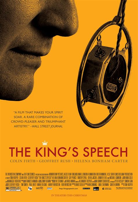 The Speech free pictures photos images wallpapers trailers the speech