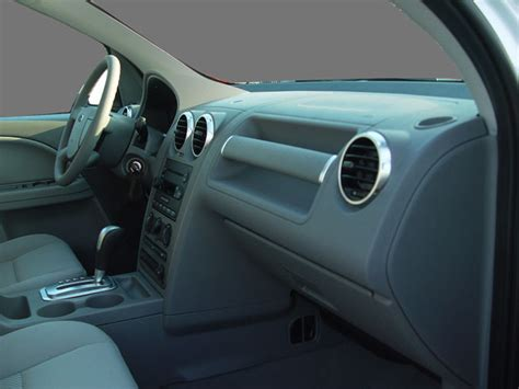2005 Ford Freestyle Interior by 2005 Ford Freestyle Se Wagon Interior Photos Automotive