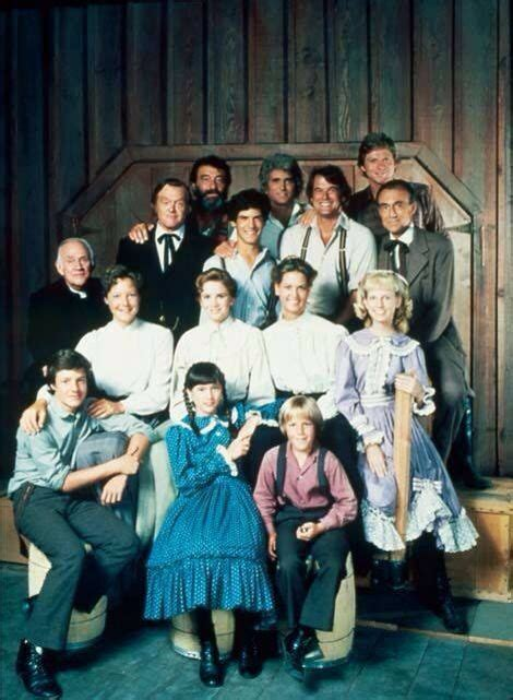 house season 9 season 9 everything little house on the prairie pinterest