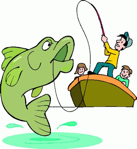 fishing clipart bass fish pictures clip clipart best