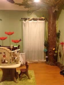 forest theme bedroom decor ideas