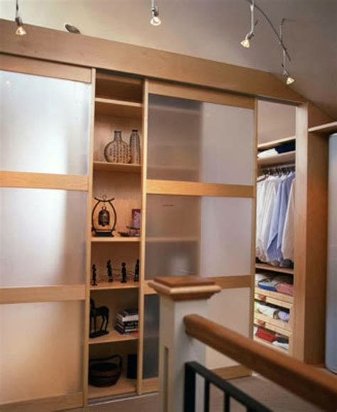 23 Stylish Closet Door Ideas That Add Style To Your Closet Without Doors