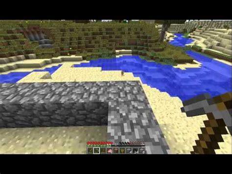 supervivencia al youtube supervivencia al desnudo 1 ep minecraft youtube