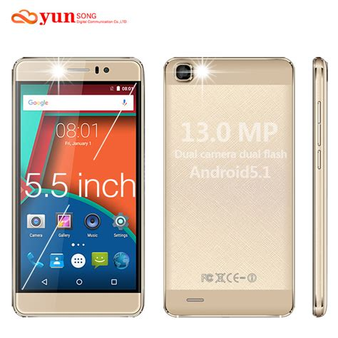 5 inch mobile aliexpress buy original yunsong ys7pro mobile phone