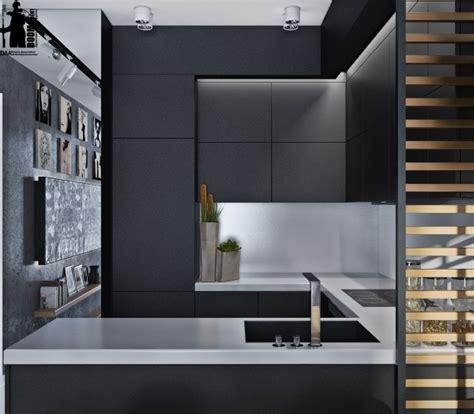 monochromatic apartment artistic apartments with monochromatic color schemes