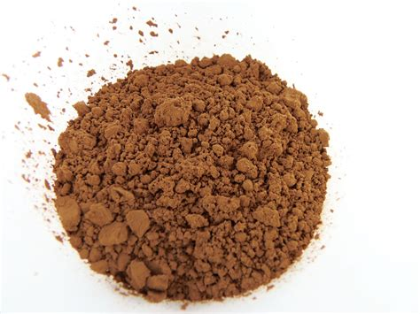 unsweetened cocoa powder substitute
