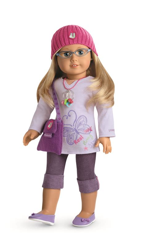 Quot Shine On Now Quot With American Girl Giveaway Included Product Reviews By The