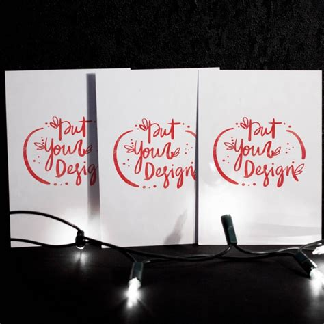 Greeting Card Template Psd by Greeting Cards Template Design Psd File Free