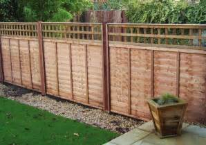Shiplap Fencing Panels Larch Fencing Panels London
