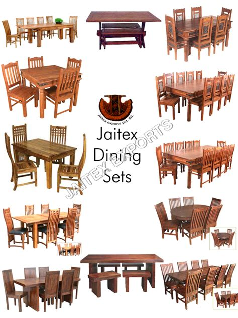 Dining Table Set In India - wooden dining table set wooden dining table set exporter manufacturer amp supplier jodhpur india