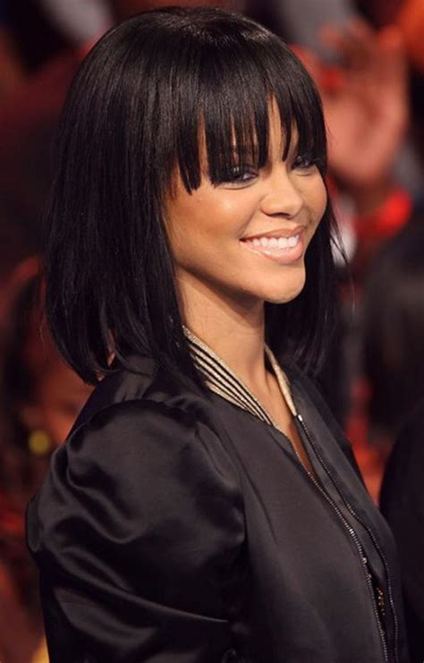 hairstyles for medium length ethnic hair pictures of black hairstyles for medium length hair for