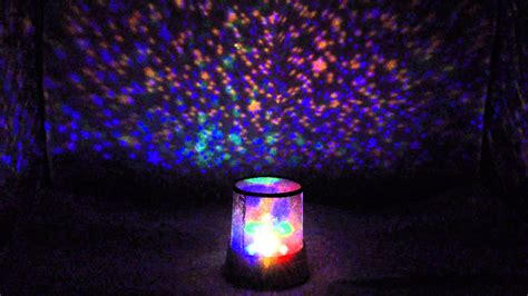 Cosmos Planet L Star Sky Night Light Projector Music Projector Lights For