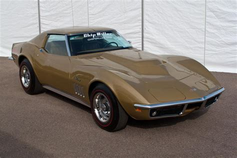 corvette coup 1969 chevrolet corvette coupe 117204