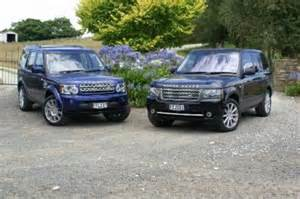 range rover vs land rover difference autos post