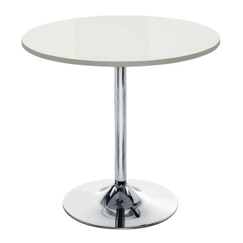 White Table L White Table L Base 28 Images Eglo 94682 Rineiro Clear