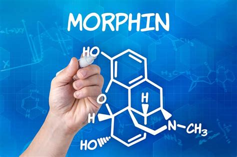 Morphine Detox Treatment by Morphine Addiction Rehab 101