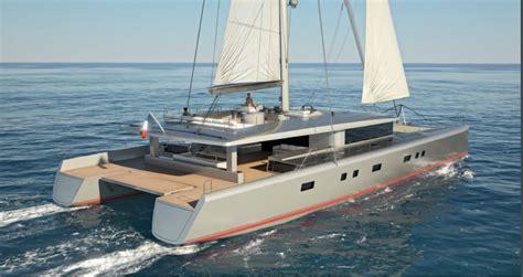 catamaran sale custom sail catamaran for sale lagoon 100ft