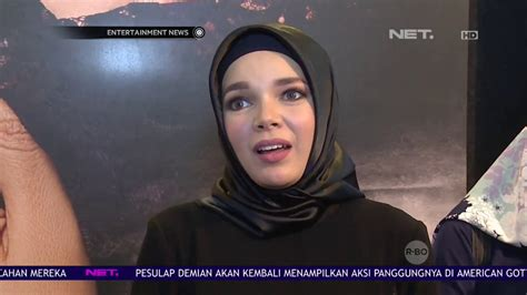 ayat ayat cinta the movie youtube cerita perjuangan dewi sandra demi film terbarunya ayat