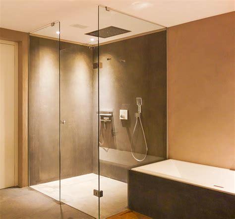 cabine doccia in vetro cabine doccia porte specchi pareti divisorie in vetro