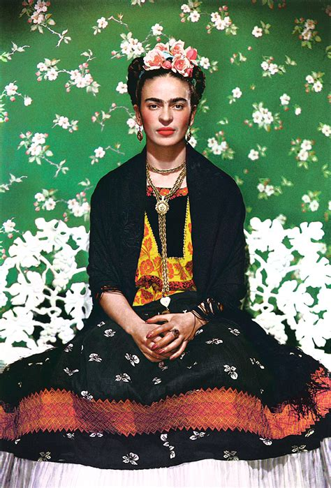 frida kahlo uncovering clues in frida kahlo s private wardrobe collectors weekly